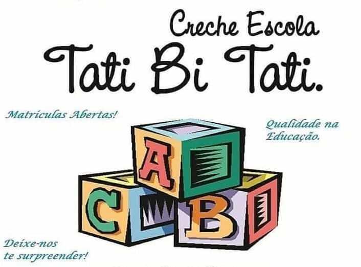 Creche Escola Tati Bi Tati