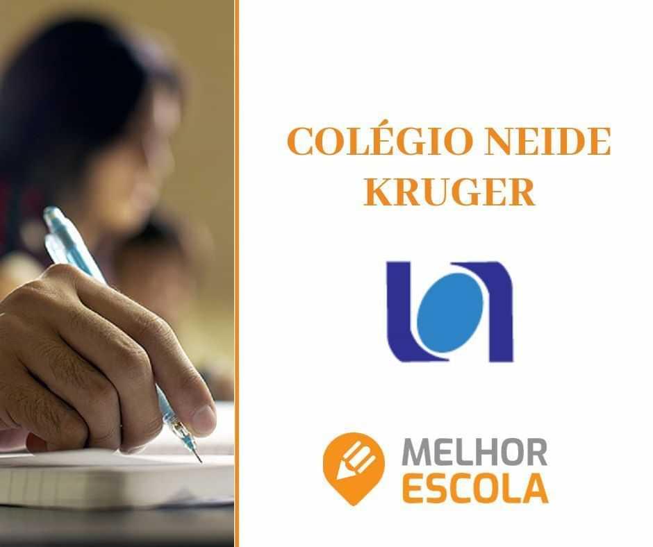 Colégio Neide Kruger