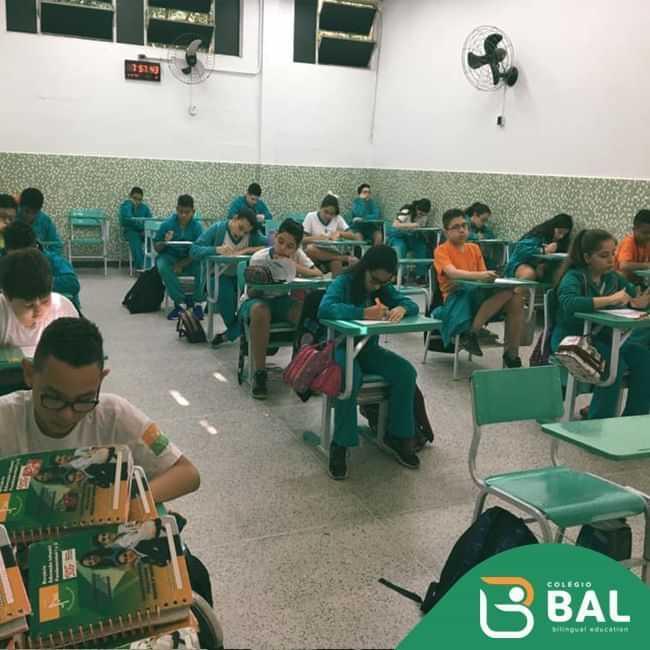 Colégio BAL Elementary / Middle School/ High School - foto 2