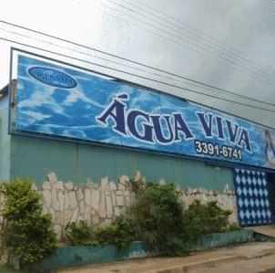 Escola Água Viva - foto 1