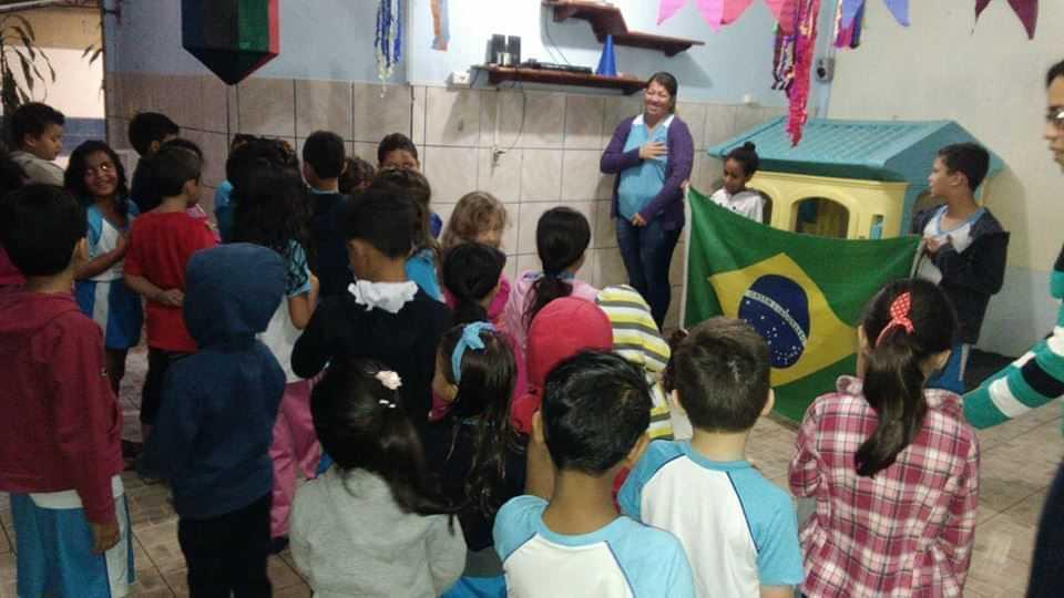 Escola Água Viva - foto 3