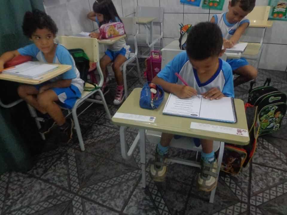 Escola Água Viva - foto 2
