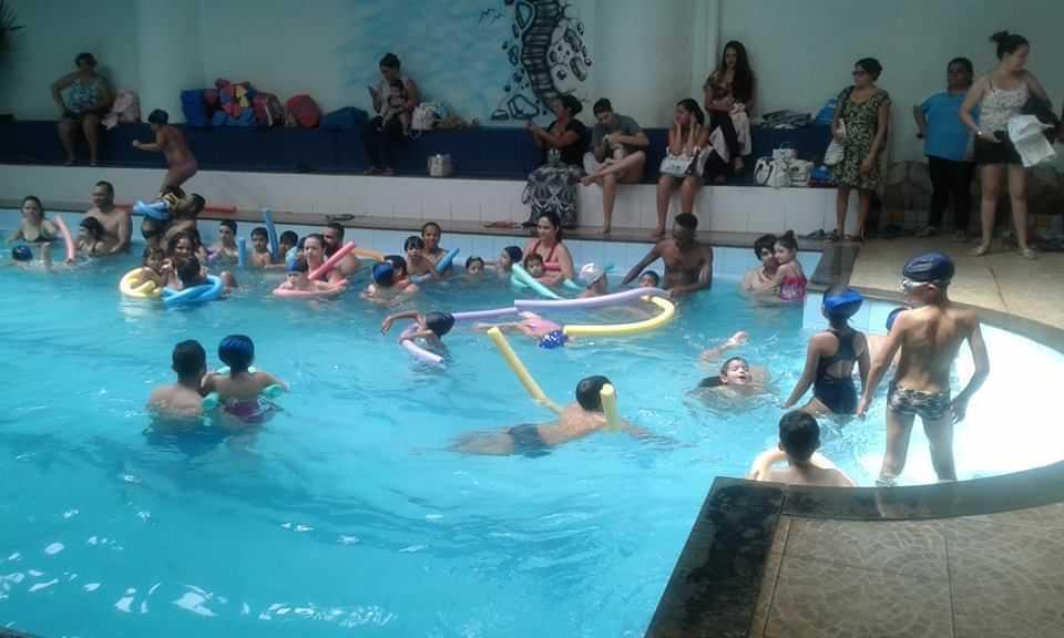 Escola Água Viva - foto 4