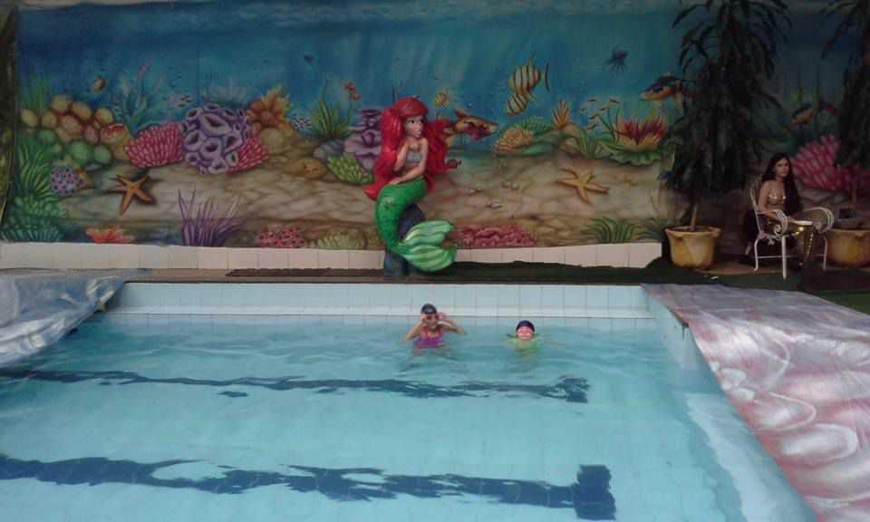 Escola Água Viva - foto 5