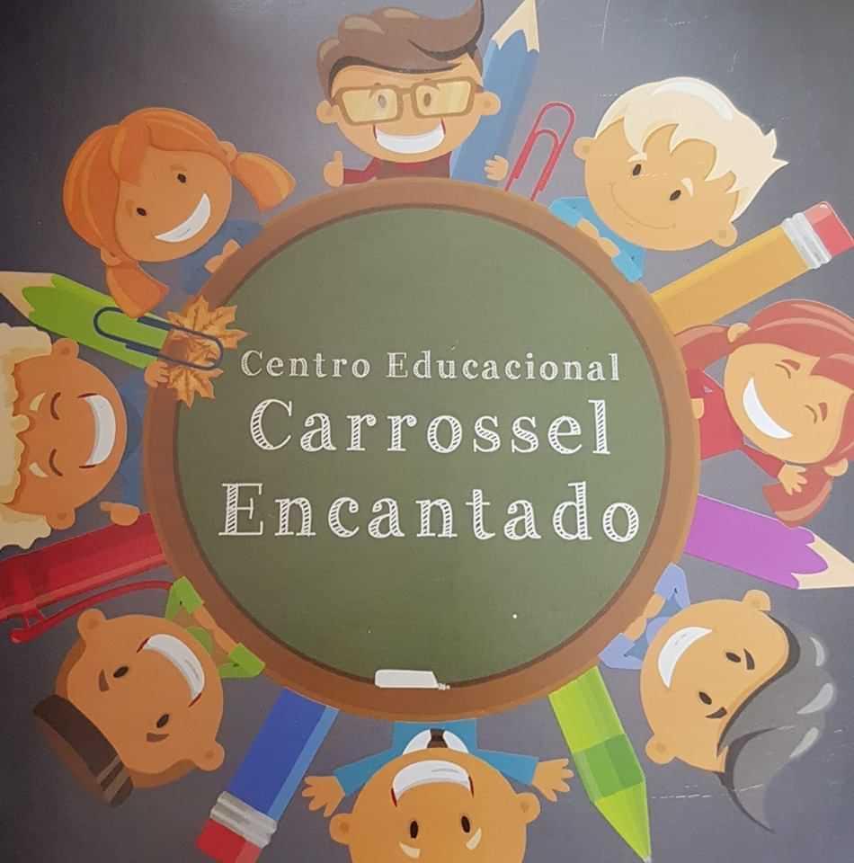 Centro Educacional Carrossel Encantado