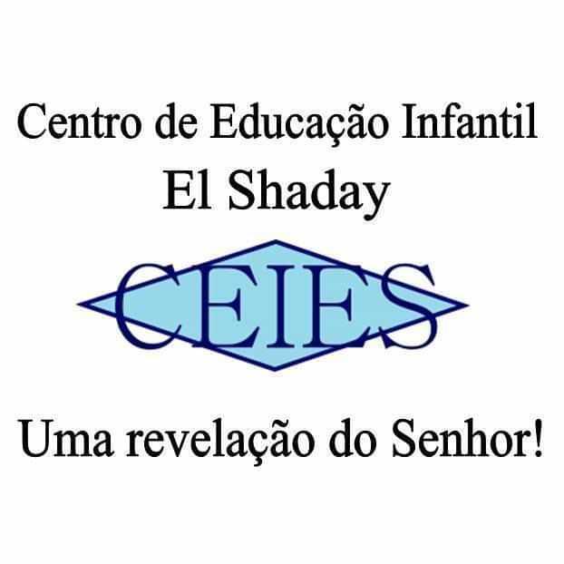 EL SHADAY CENTRO DE EDUCACAO INFANTIL