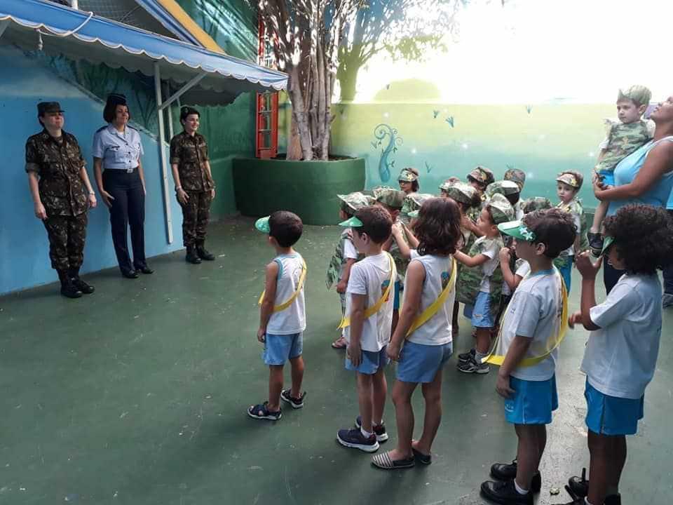 Creche Escola Pirilampo - foto 6