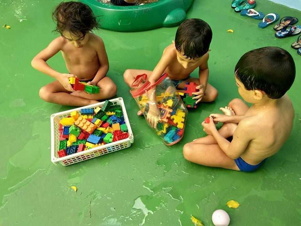 Creche Escola Pirilampo - foto 3