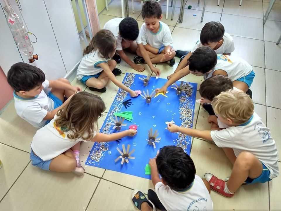 Creche Escola Pirilampo - foto 4