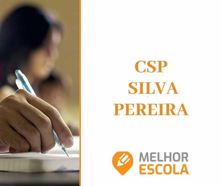 CSP Silva Pereira - Unidade II