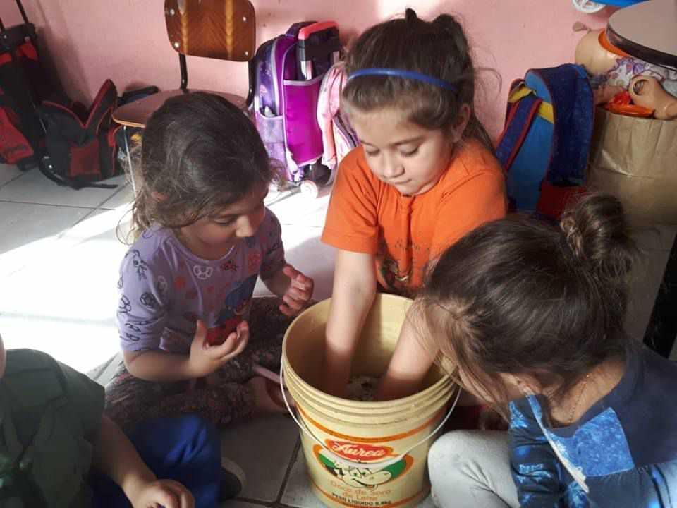 Escola de Educação Infantil Só Baby - foto 1