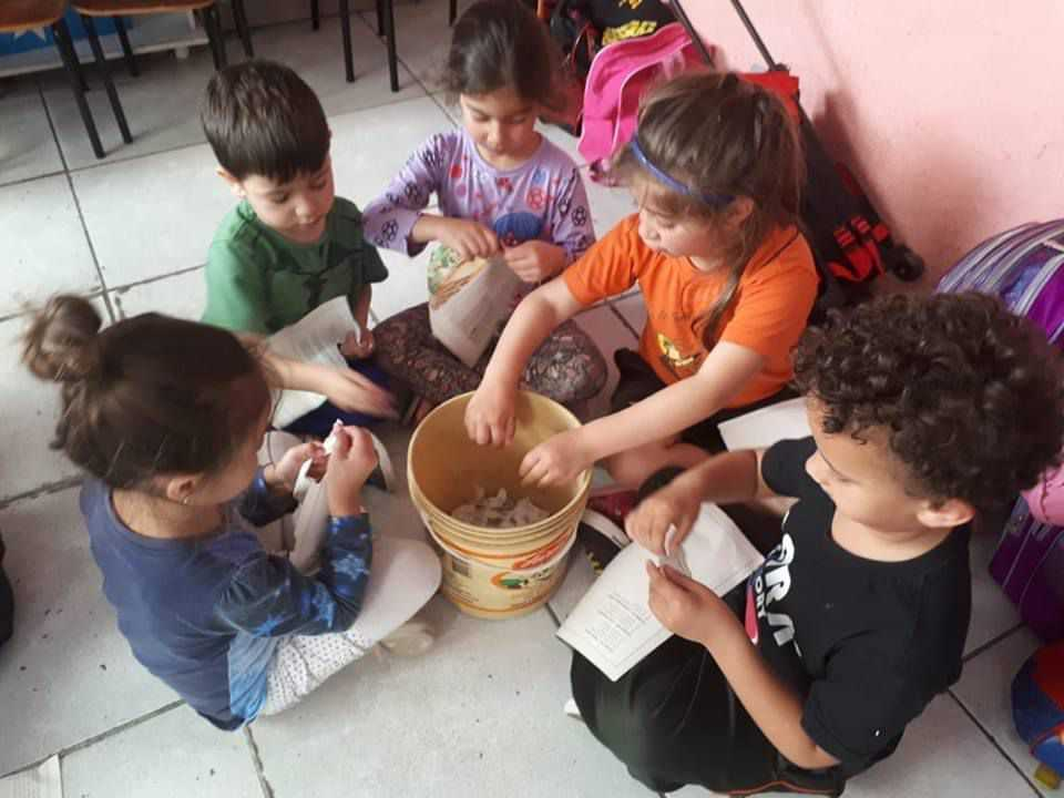 Escola de Educação Infantil Só Baby - foto 2