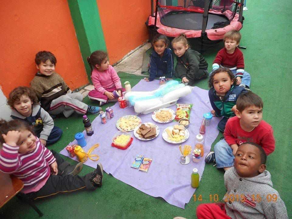 Escola de Educação Infantil Só Baby - foto 5