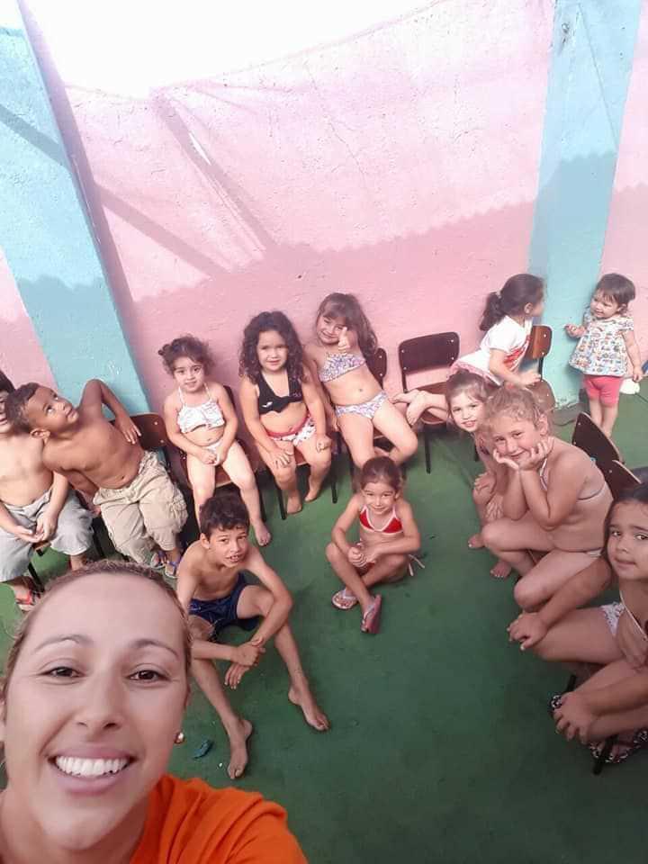 Escola de Educação Infantil Só Baby - foto 3