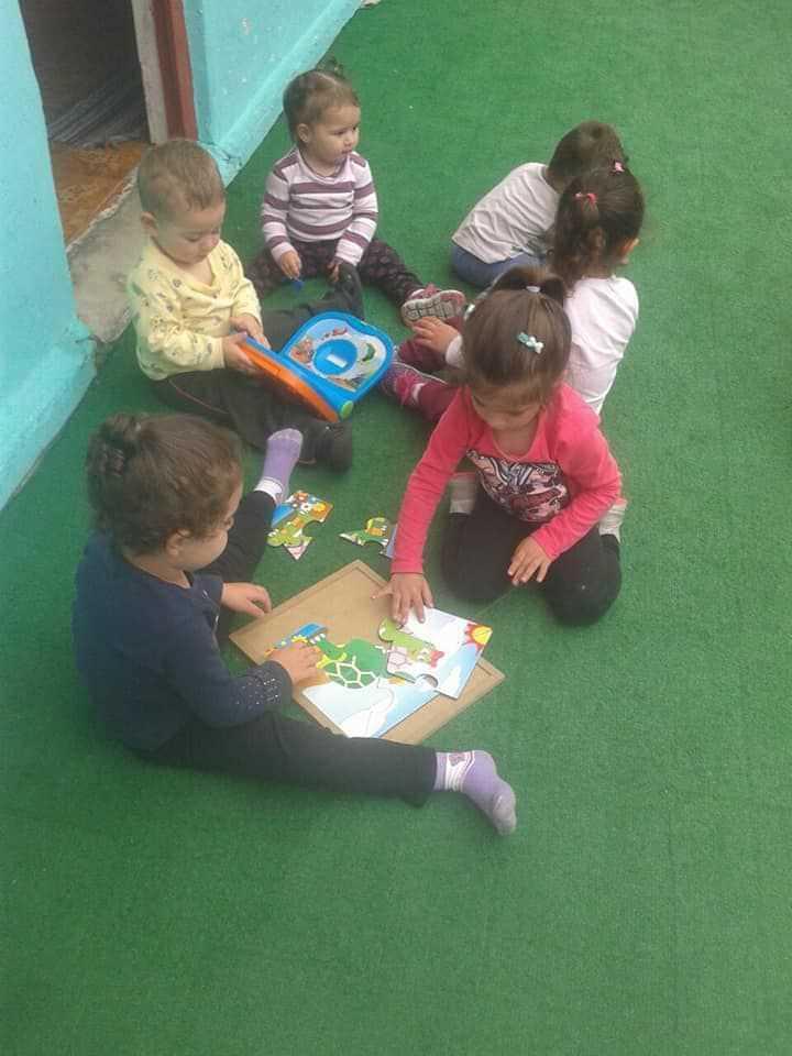 Escola de Educação Infantil Só Baby - foto 4