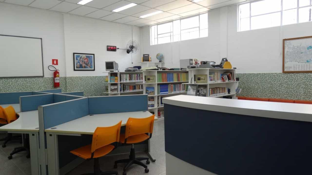 Colégio BAL Elementary / Middle School/ High School - foto 5