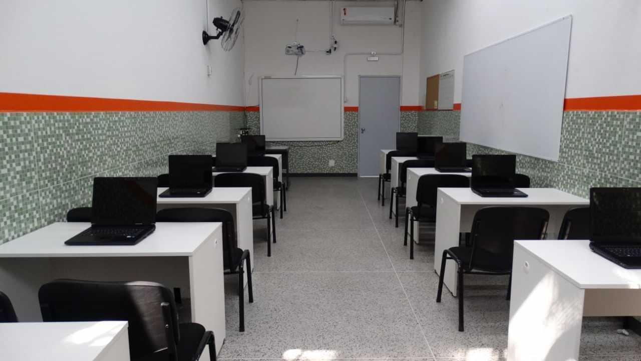Colégio BAL Elementary / Middle School/ High School - foto 12