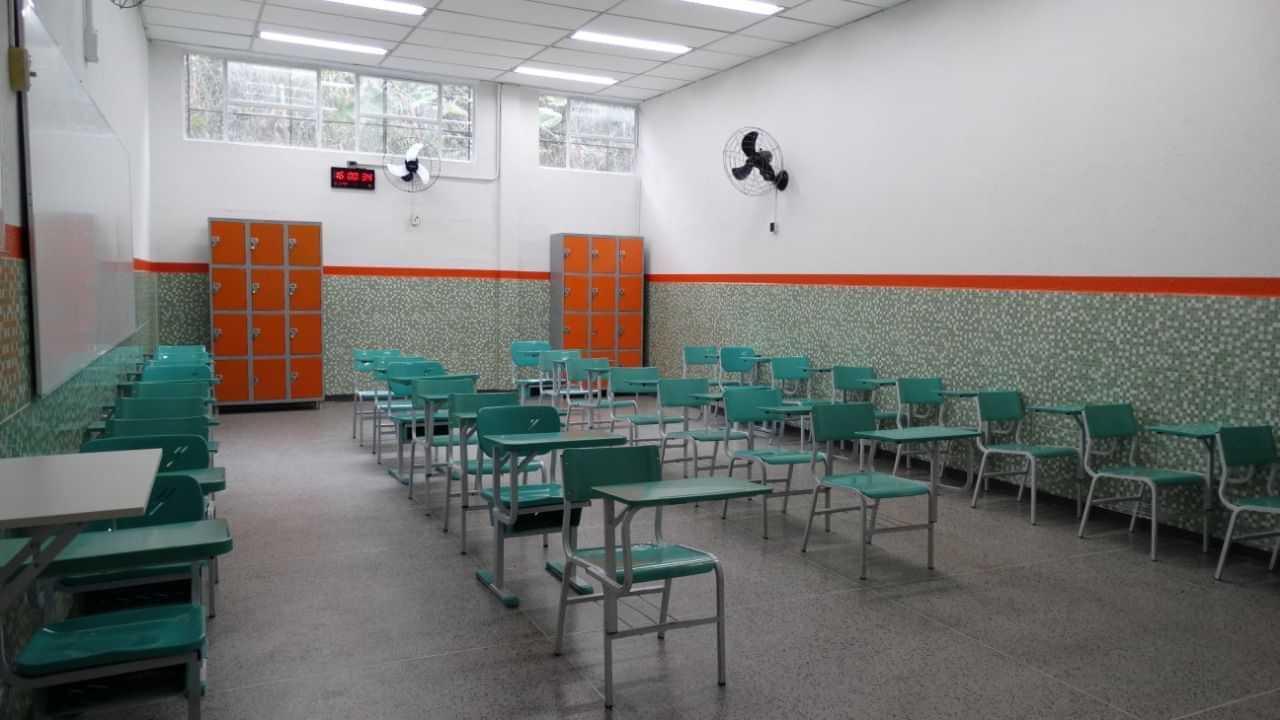 Colégio BAL Elementary / Middle School/ High School - foto 13