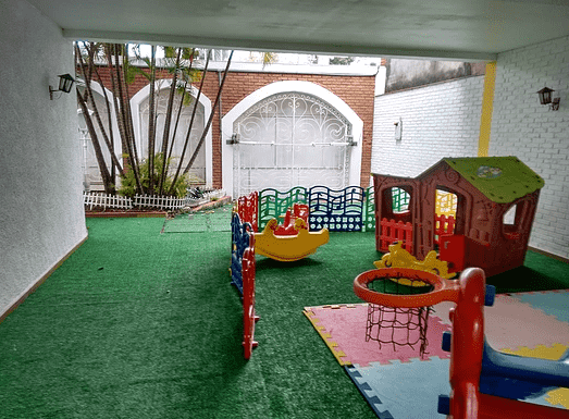 Colégio Baluarte Berçário e Educação Infantil - foto 1