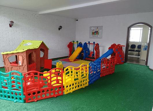 Colégio Baluarte Berçário e Educação Infantil - foto 2