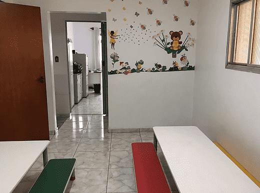 Colégio Baluarte Berçário e Educação Infantil - foto 4