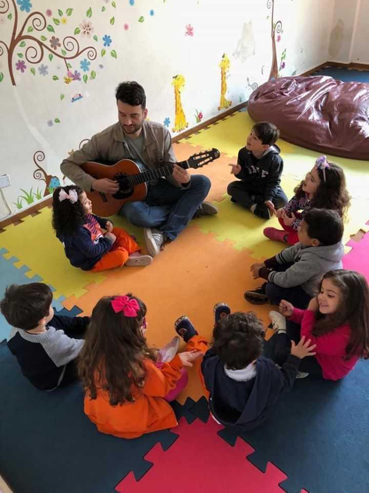 Colégio Baluarte Berçário e Educação Infantil - foto 5