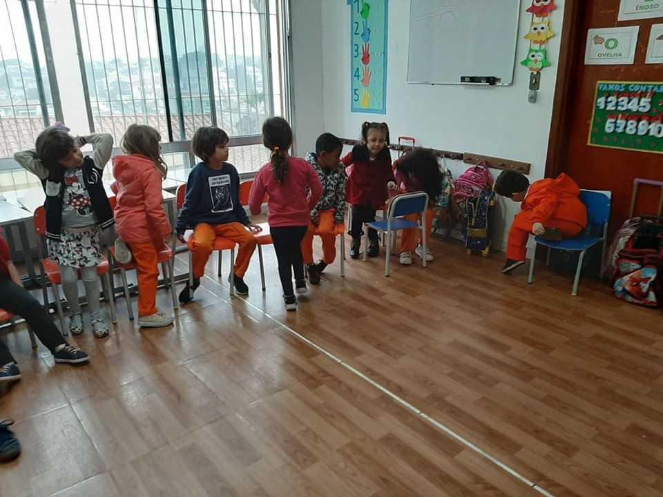 Colégio Baluarte Berçário e Educação Infantil - foto 3