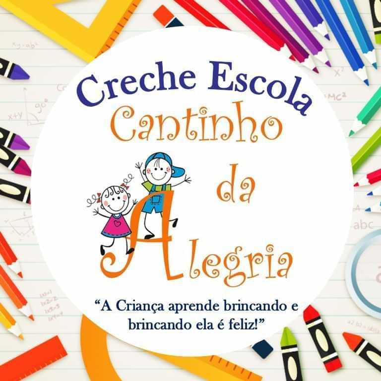 Creche Escola Cantinho Da Alegria Unidade II