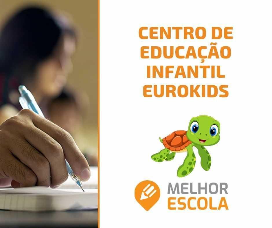 Centro de Educação Infantil EuroKids