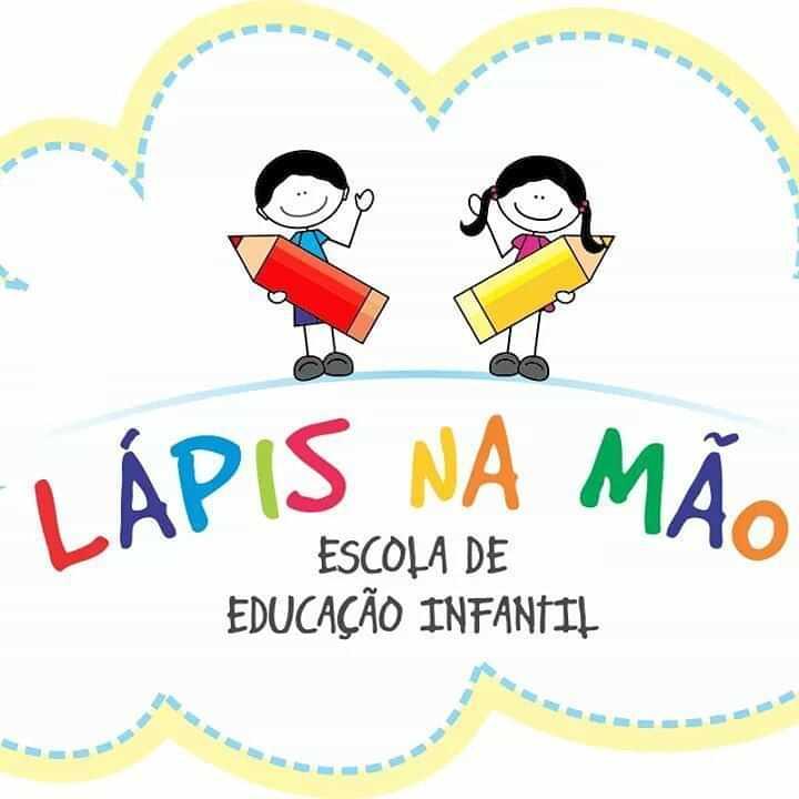Escola de Educação Infantil Lápis na Mão