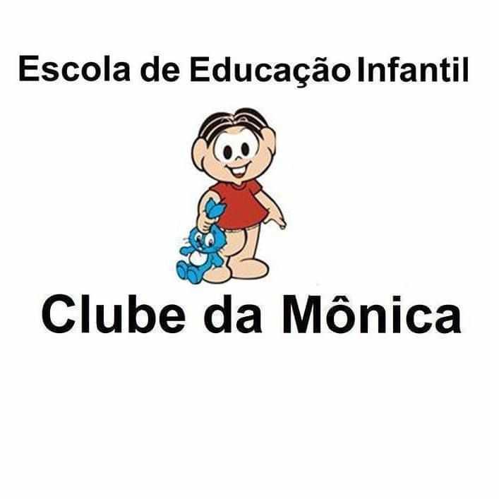 Escola Infantil Clube Da Mônica