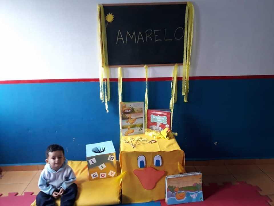 Escola Feliz Infância Infantil - foto 7