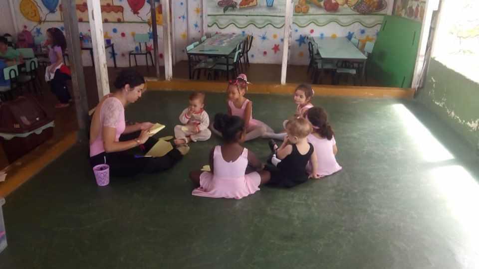 Escola Feliz Infância Infantil - foto 9
