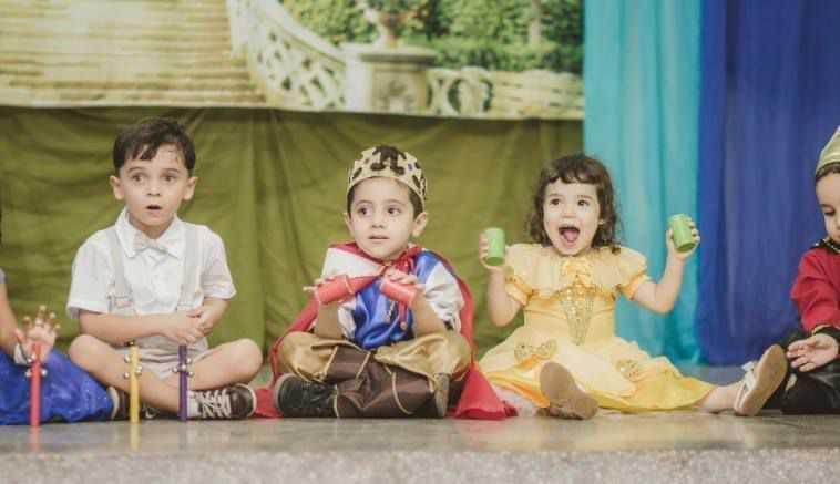 Escola Feliz Infância Infantil - foto 13
