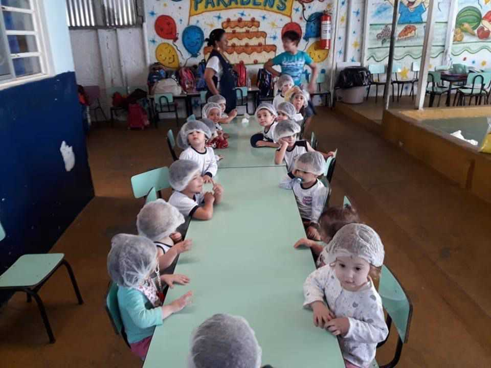 Escola Feliz Infância Infantil - foto 14