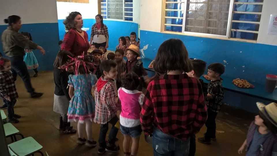 Escola Feliz Infância Infantil - foto 12
