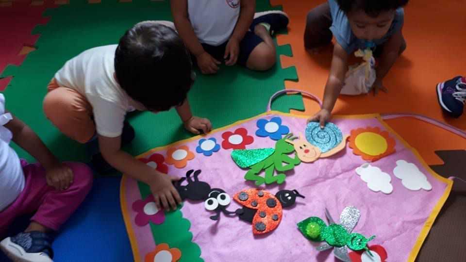 Escola Feliz Infância Infantil - foto 11