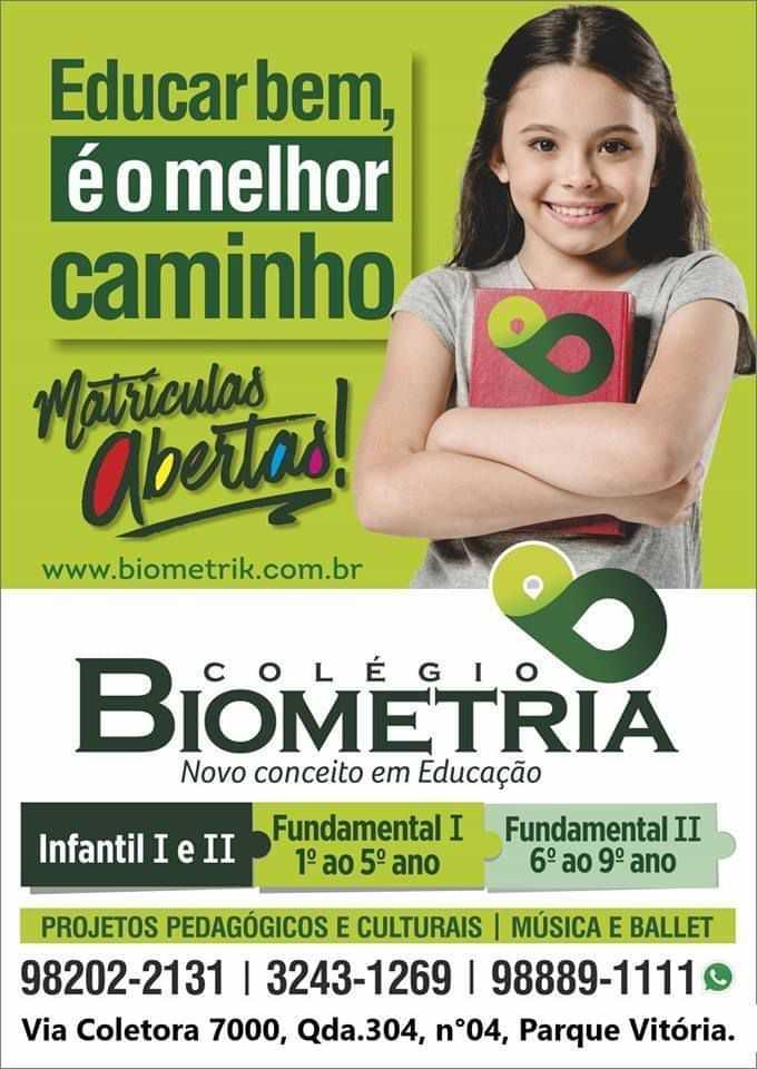 Colégio Biometria - foto 5