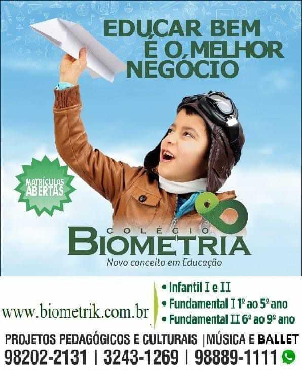 Colégio Biometria - foto 4
