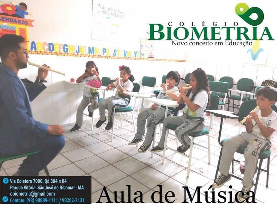 Colégio Biometria - foto 6