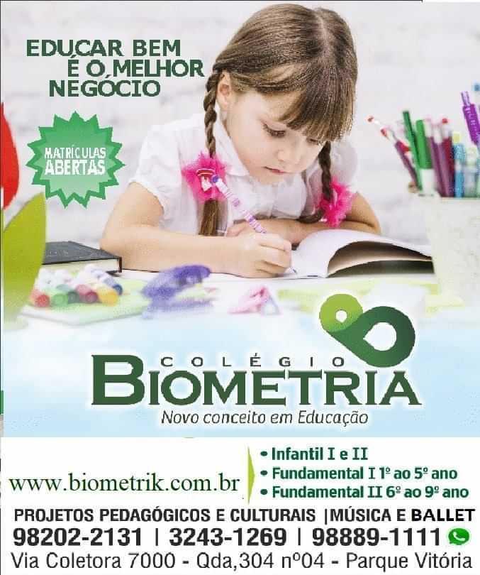 Colégio Biometria - foto 3
