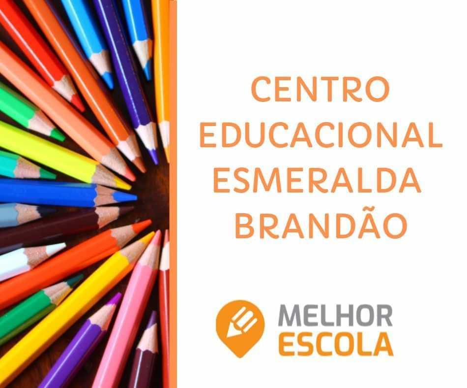 Centro Educacional Esmeralda Brandão