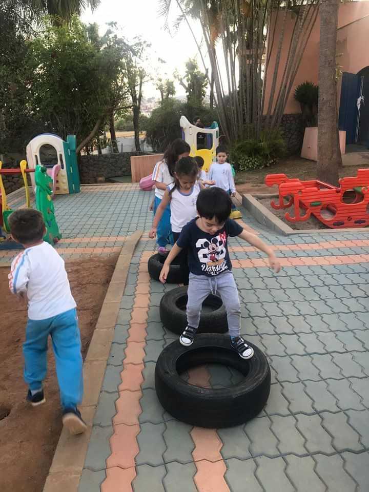 Escola de Educação Infantil Café com Leite - foto 2