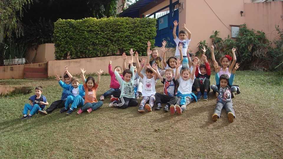 Escola de Educação Infantil Café com Leite - foto 1