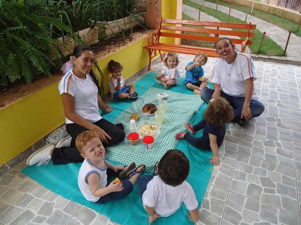 Escola de Educação Infantil Café com Leite - foto 3
