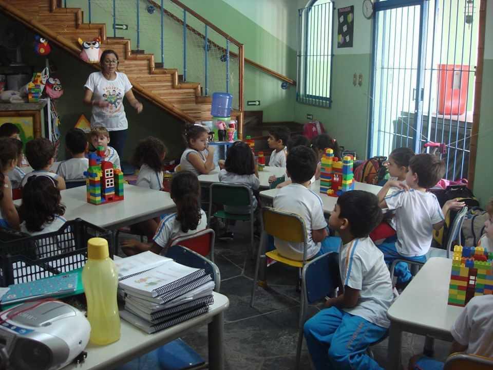 Escola de Educação Infantil Café com Leite - foto 5