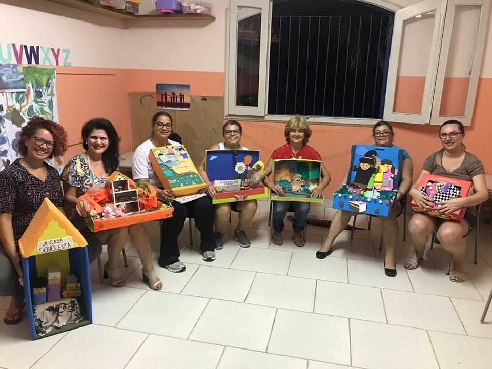 Escola de Educação Infantil Café com Leite - foto 6