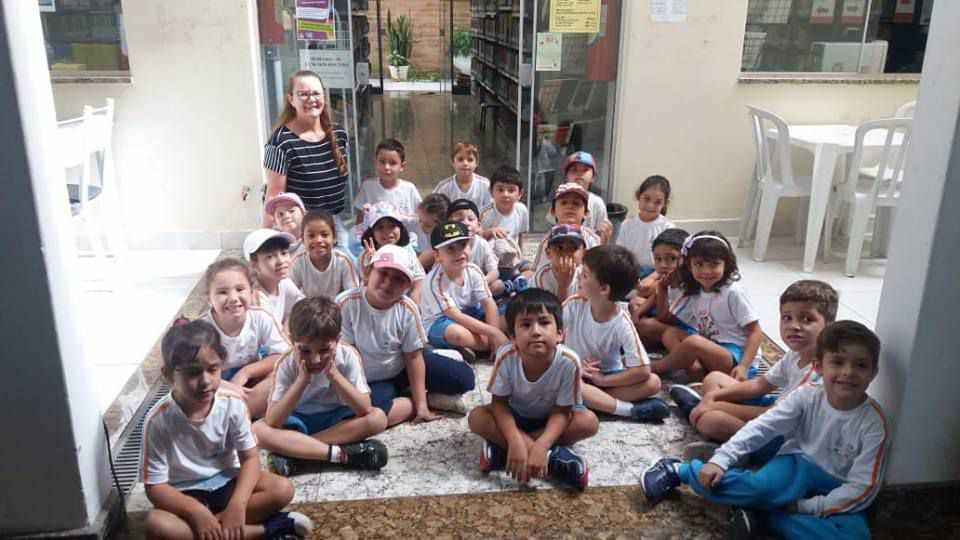 Escola de Educação Infantil Café com Leite - foto 7
