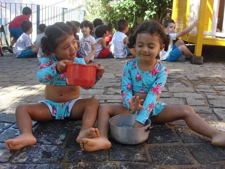 Escola de Educação Infantil Café com Leite - foto 9