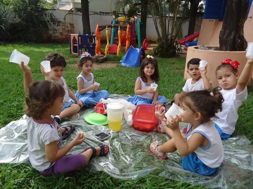 Escola de Educação Infantil Café com Leite - foto 10